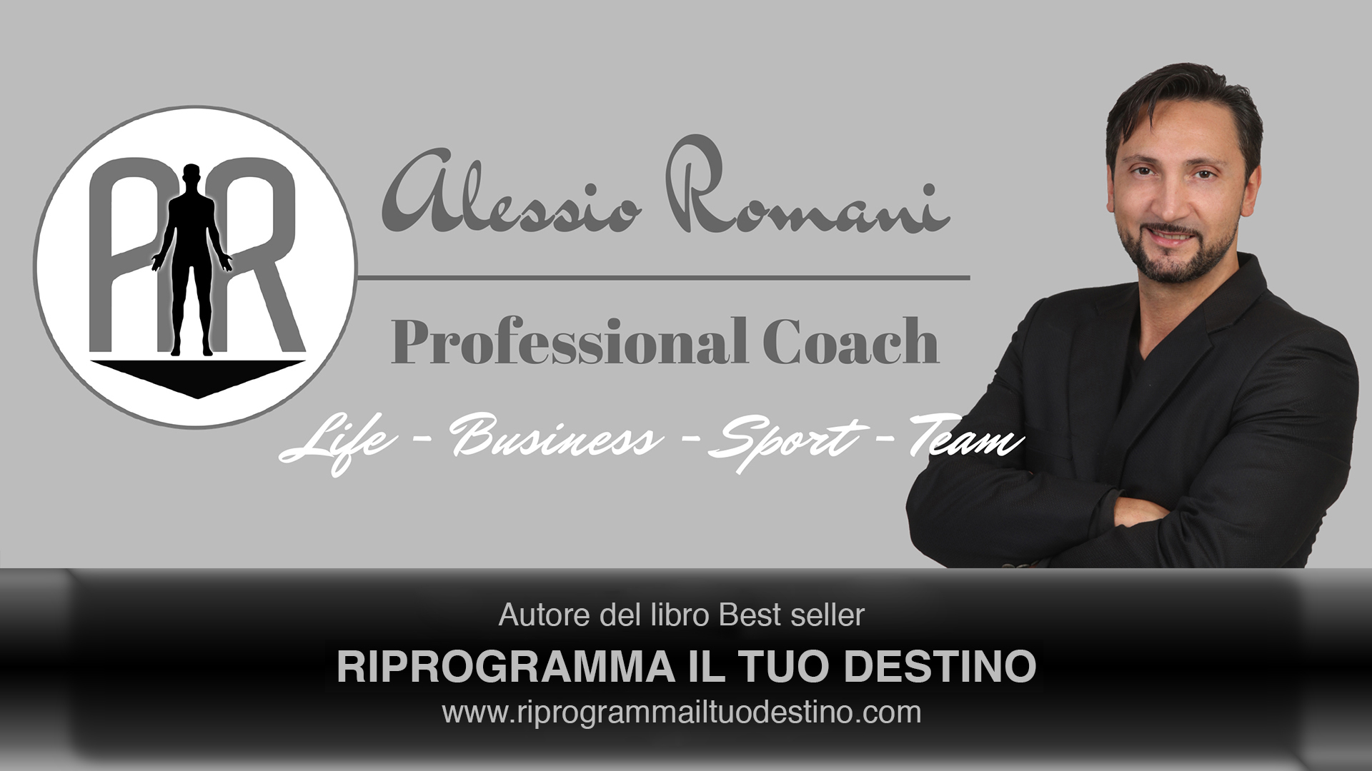 coaching AR Alessio Romani